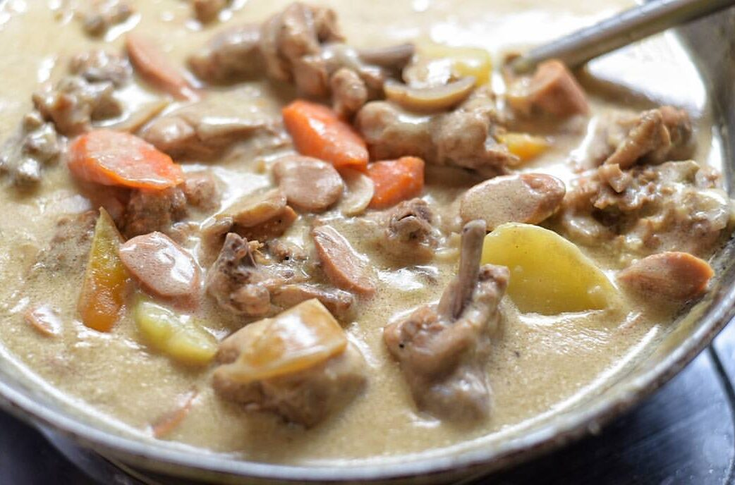 Knorr Mushroom Soup Archives Sarap Pinoy Recipes